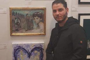 Giovanni Righi a Parigi e1539977162255