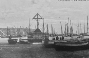 Storia fotografica isola di Procida