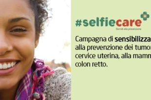 Campagna sensibilizzazione contro tumori