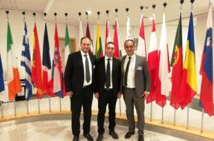 sindaco parlamento europeo