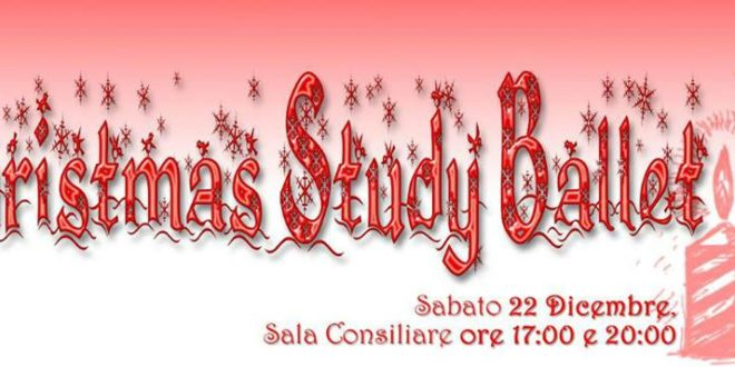 Saggio Center Study Ballet