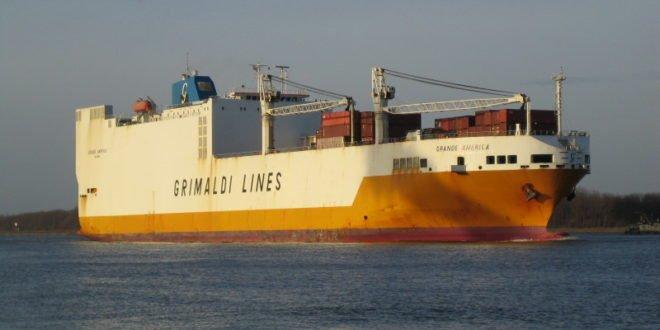 Cargo Grande America 1