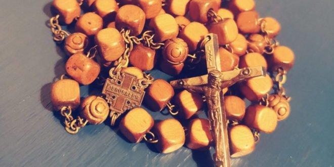 il rosario di don michele