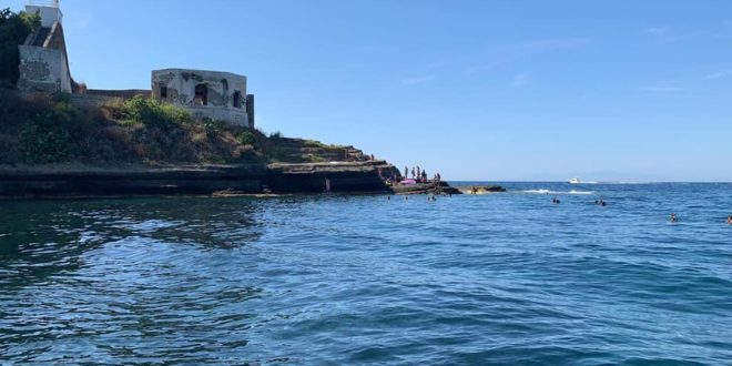 Faro Pioppeto
