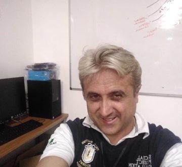 Maurizio Scotto Imat