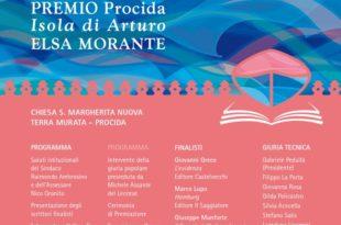 Elsa Morante 2019