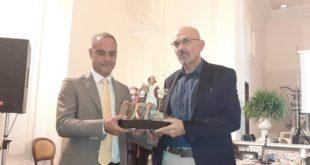 Giovanni Munforte vincitore XXXII edizione Elsa Morante