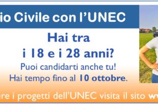 Copertine Facebook UNEC