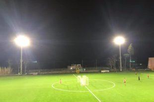 Campo sportivo spinetti