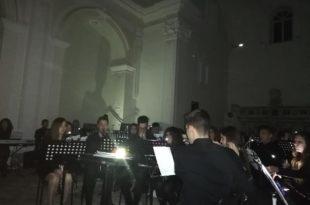 Concerto banda 1 gennaio 2020