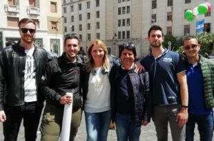 Giovani Fratelli dItalia