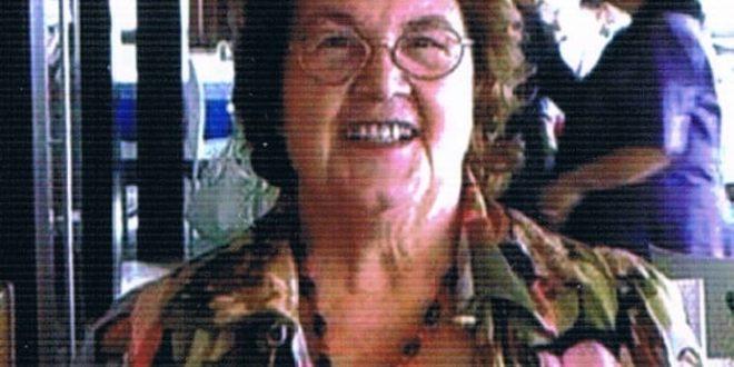Anna Rosaria Meglio