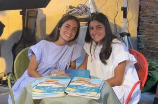 Michela e Carolina Malgieri e1598603358737