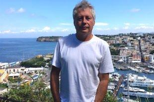 Alessandro Baricco Procida 3