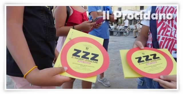 citizen scienze zona zero zanzare